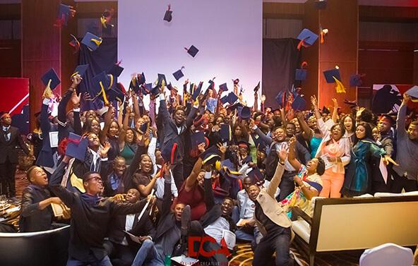 delyork-dca graduates