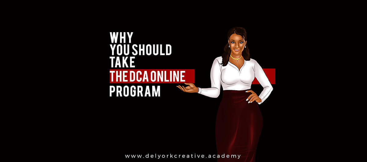 Why Take DCA Acting Course