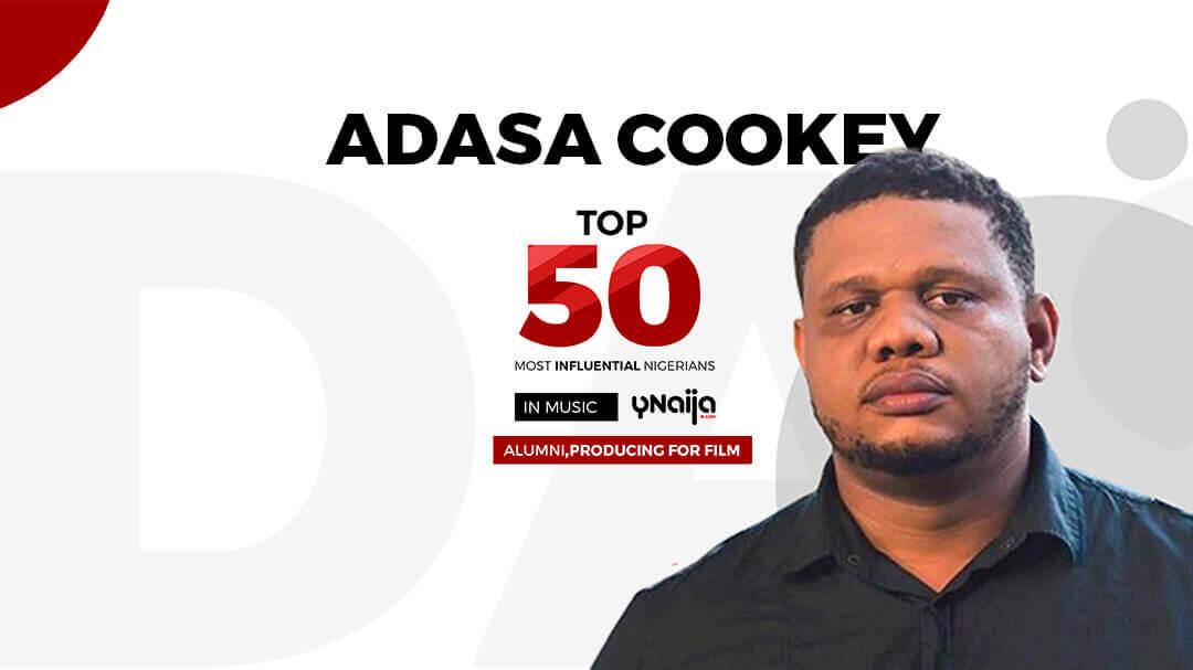 Del-York Adasa Cookey