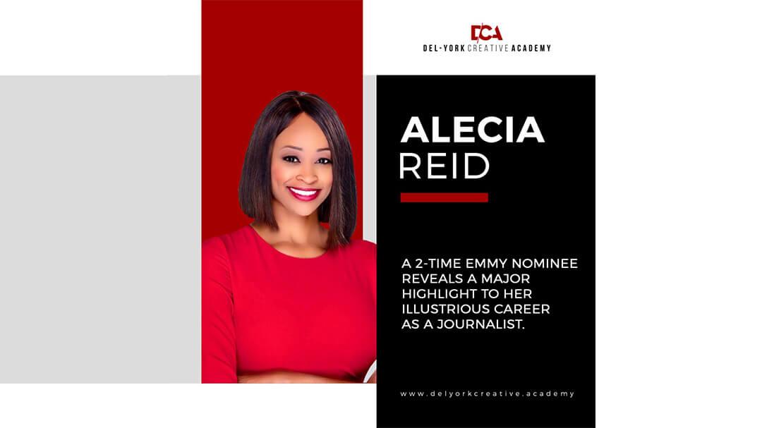 Alicia Reid Post