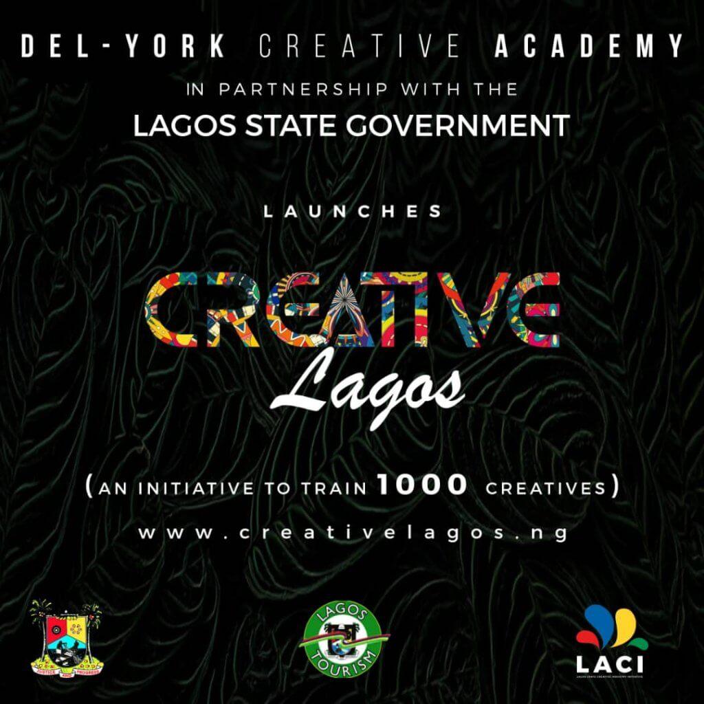 DCA Creative Lagos