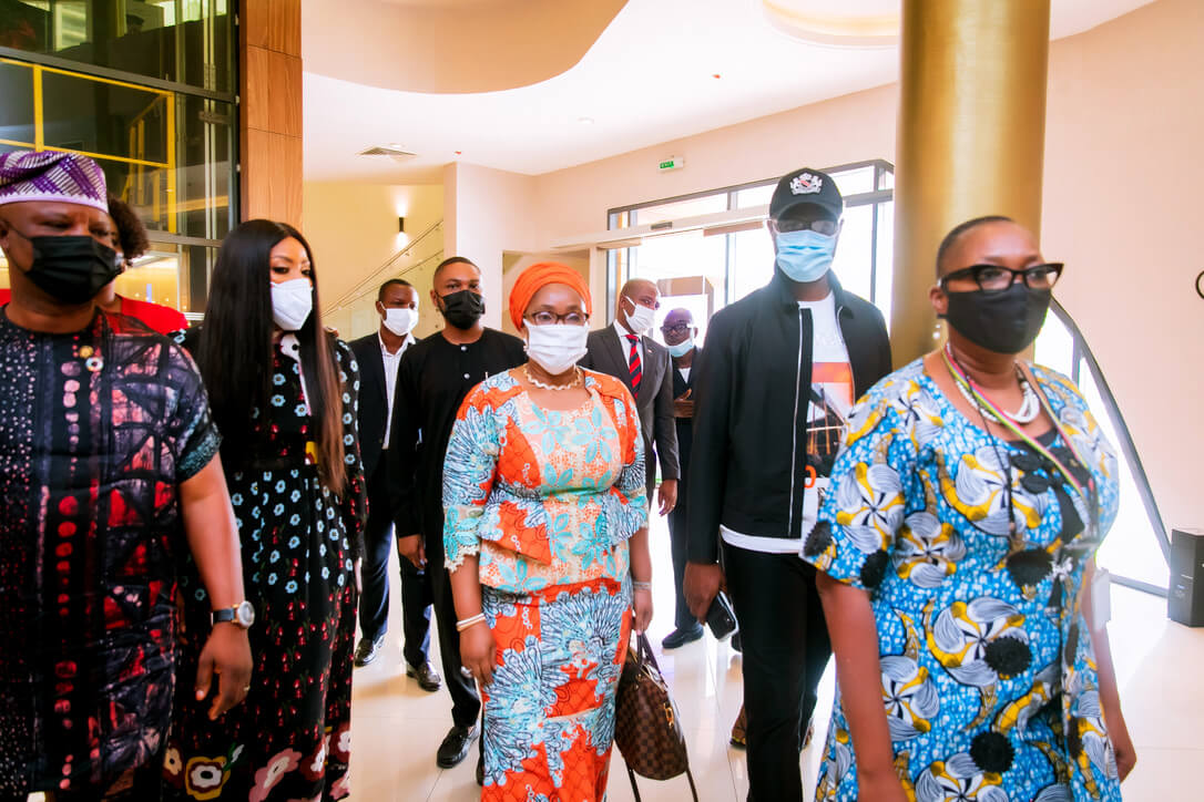Launch-of-Lagos-State-Creative-Industry-Initiative
