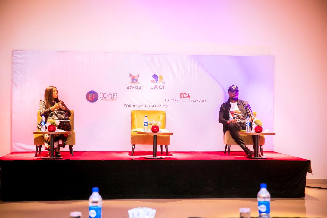Linus-Idahosa-and-Mo-Abudu-Launch-Lagos-State-Creative-Industry-Initiative