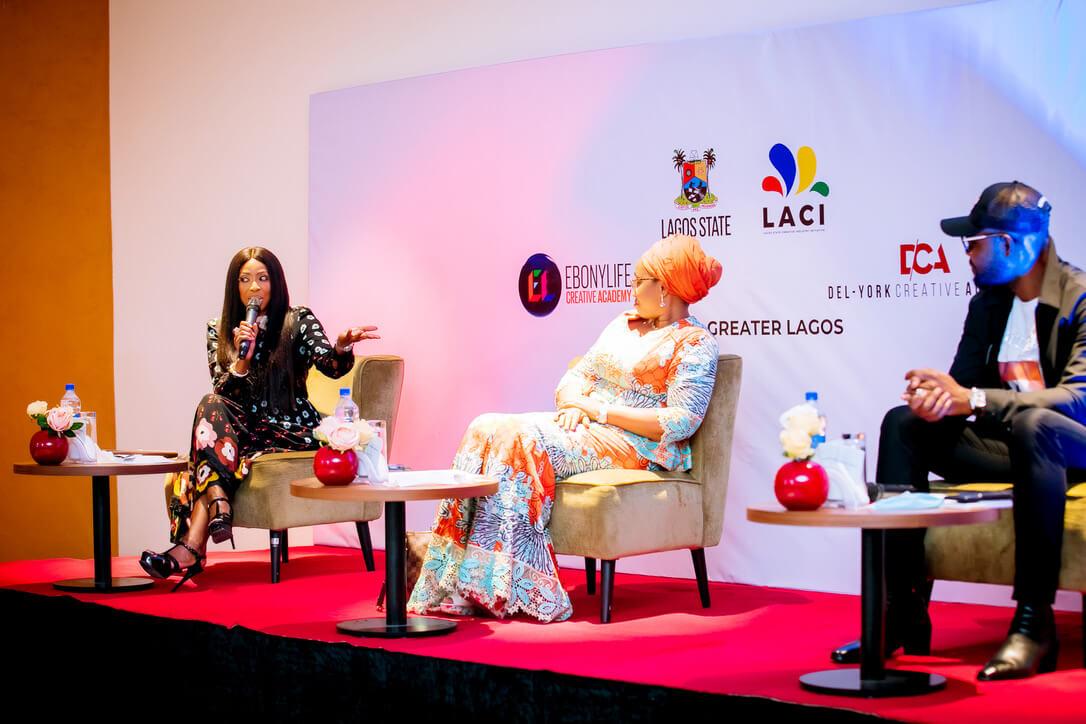 Mo-Abudu-of-Ebony-Life-Launch-Lagos-State-Creative-Industry-Initiative