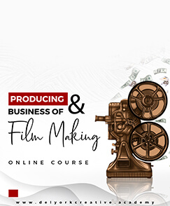 Producing & Business of Film